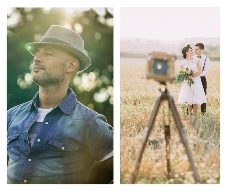 Fotografia Matrimonio - Nozze & Delizie Wedding Academy