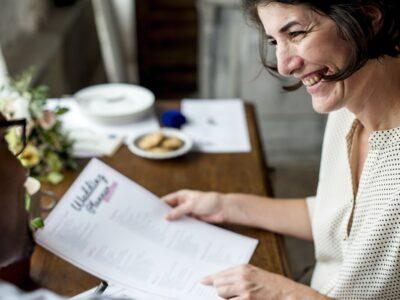 1 BASIC – Presentazione dell'attività del Wedding Planner